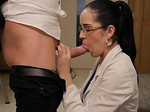 Best Glasses Porn Videos