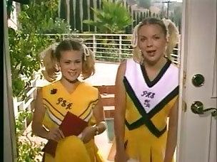 Best Cheerleader Porn Videos