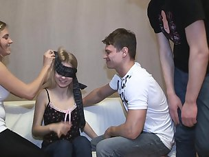 Best Blindfold Porn Videos